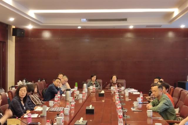 民建无锡市委召开宣传工作会议