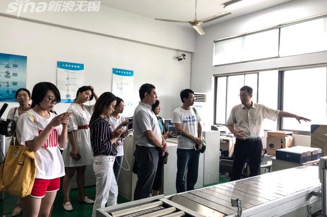 江南大学:物联网工程学院培育物联网精英人才