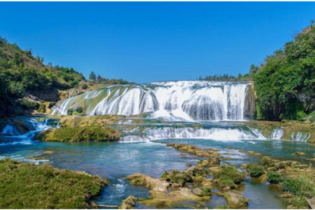 贵州黄果树景区提高服务品质 全力打造旅游发展升级版