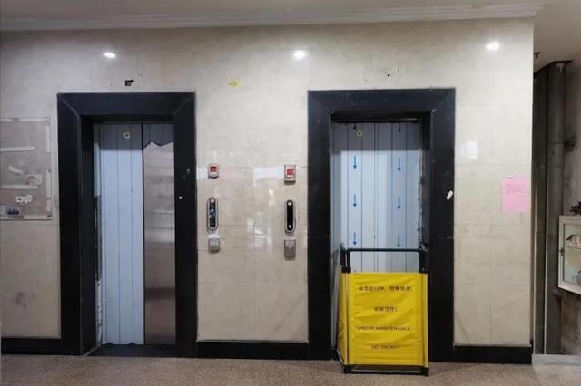 无锡旧住宅业主自行整治电梯 财政补贴提高到四成