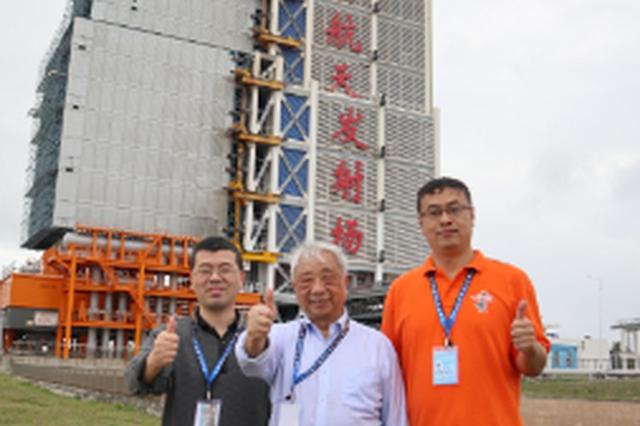 """南航专家解读嫦娥五号:怎样返回比""""怎么挖""""更有难度"""