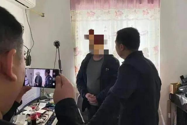 无锡:强化网民举报受理处置 破获色情游戏重点案件