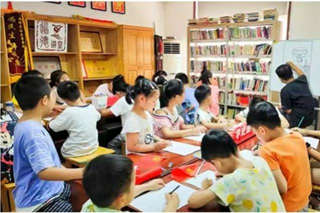 无锡空港经开区(硕放街道)关爱困境儿童助力健康成长