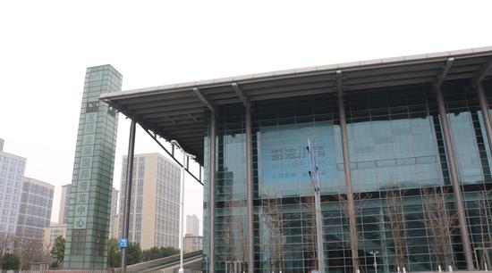 太湖国际博览中心