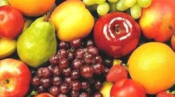 锡城水果市场量升价降