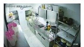 无锡订外卖可看厨房制作过程