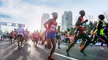 3.3万名锡马选手24日开跑