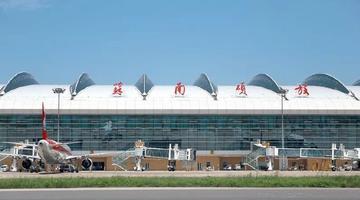 苏南硕放机场冰鲜口岸获批