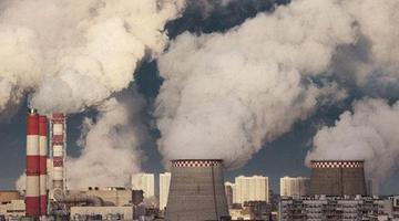 无锡启动首批上万个大气治理项目