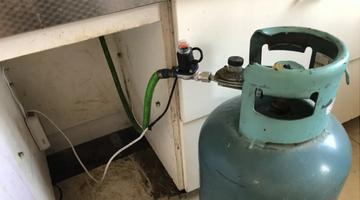 梁溪启动瓶装燃气智慧监管全覆盖工程