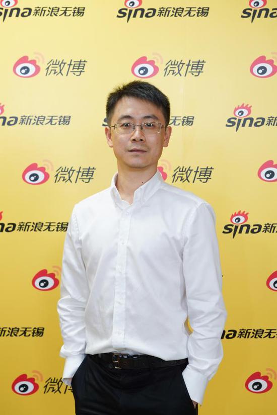 紫光集团云与智能事业群、新华三大数据技术有限公司副总裁曹言