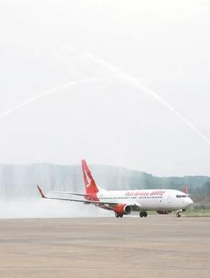 无锡首家本土航空机队规模达21架