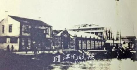 无锡荣氏家族_成为我国最早的民族工商企业之一;年轻的无锡荣氏兄弟创办广生钱庄