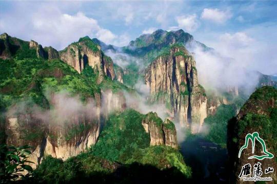 奇山秀水美如画 2021雁荡山文化旅游分享交流会走进无锡
