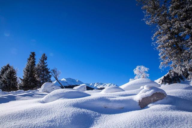 6日早晨气温首破0℃ 大雪节气难迎初雪