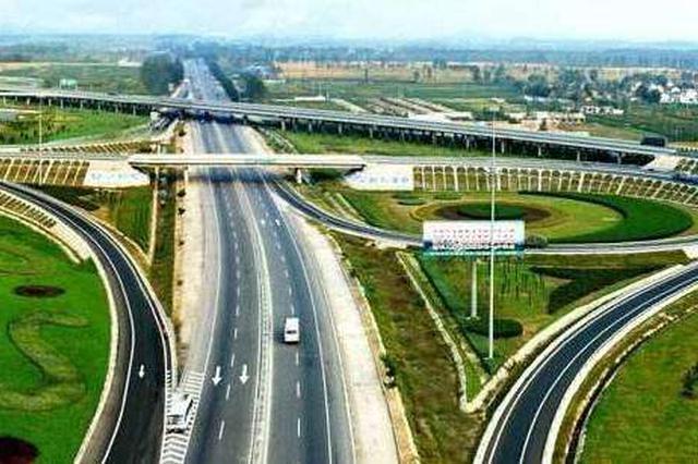 340省道无锡段要扩建  惠西大道二期工程将启动
