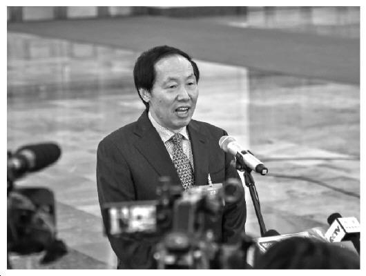 刘玉珠:博物馆保护是第一位 要亲和不媚俗