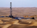 塔里木油田加快开发建产 今年将增产百万吨