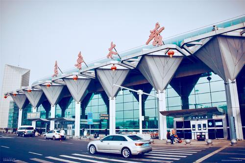 新疆实施乌鲁木齐机场改扩建工程纾解交通压力