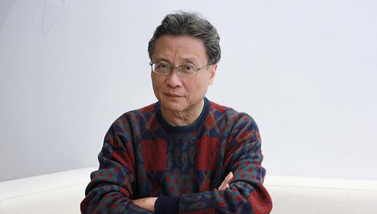 张大春:八个汉字里的新年