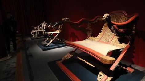 故宫庆祝600岁生日:《清明上河图》将再次展出