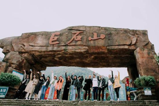 安徽省内周边游,玩转巨石山,这篇旅游攻略不得不看!