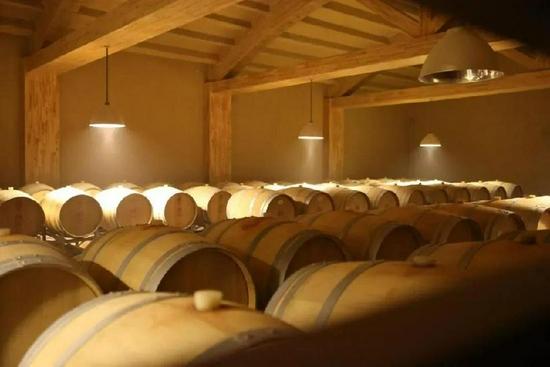 边喝边看!新疆推出一批休闲旅游特色精品葡萄酒庄和葡萄酒文