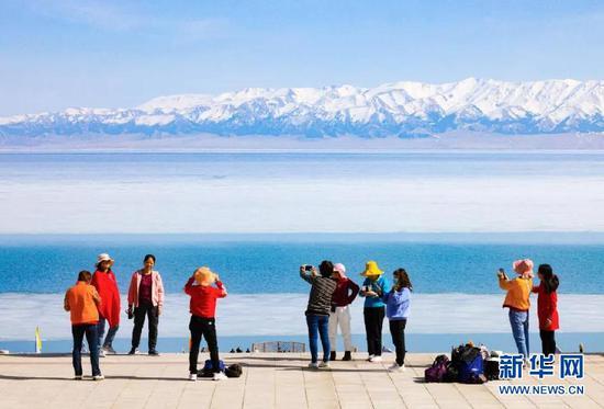 超500万人次!新疆各地多彩文旅活动引客来