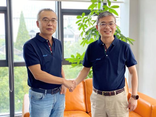 易路任命缪青为联合创始人兼总裁,加速人力资源科技领域战略布局