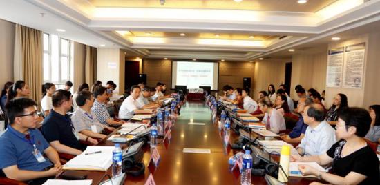 2019年中国环境哲学环境伦理学年会倡议