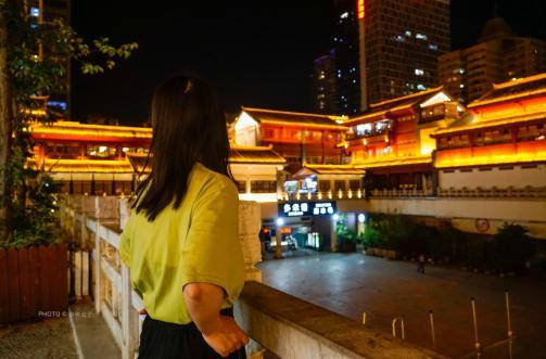 DAY2:圆通禅寺—斗南花市