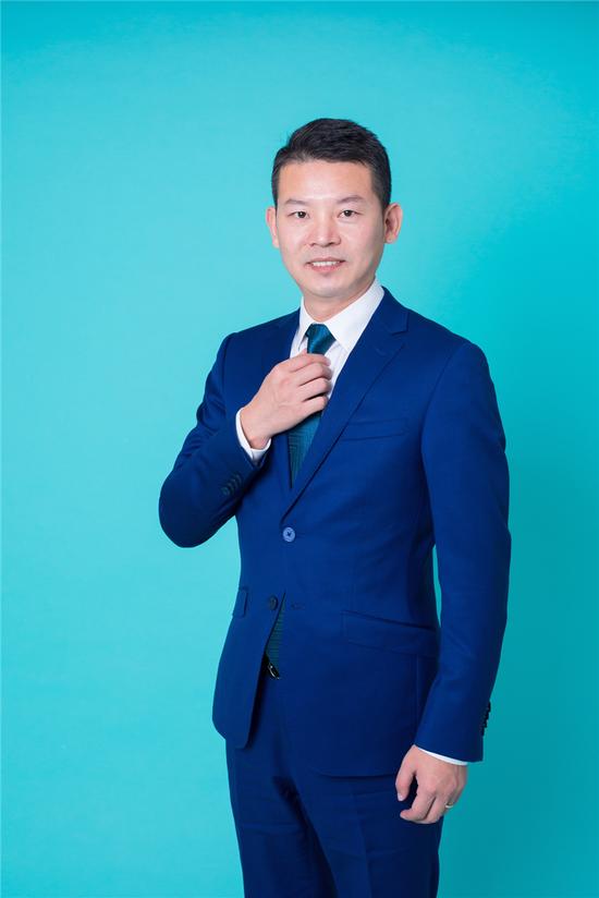 速8酒店(中国)首席运营官 王吉中