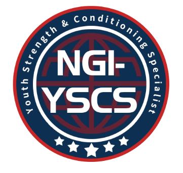 NGI-YSCS少儿体能教练培训课程,将于11月登陆中国北京