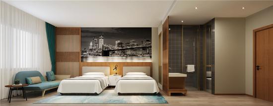 为确保品质 截止2019年底速8精选酒店拓展不超过100家