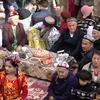 电影《喀什古丽》 喀什古城居民客串入镜