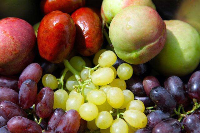 第五届新疆特色果品交易会将于10月举行