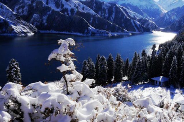 赏雪、泡温泉采摘特色项目助力阜康冬季旅游