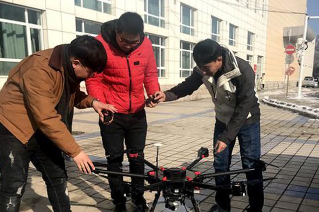看新疆自治区大学生玩转社团和创新创业