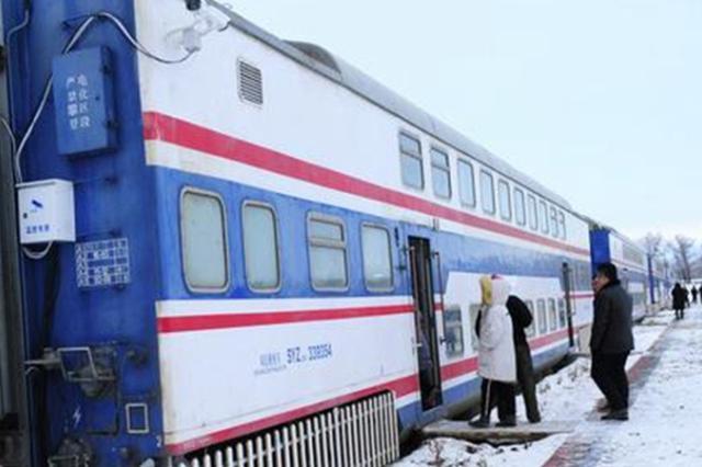 在火车里吃、住、观景 火车酒店给你别样体验