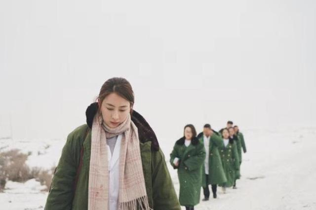 电影《奔腾的托什干河》在乌拍摄,由道德模范事迹改编