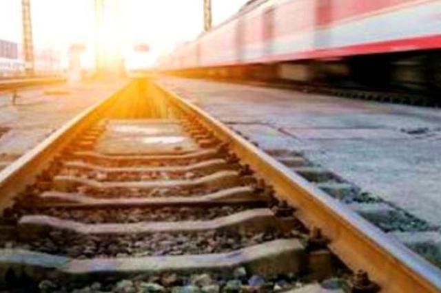 刚过去的2018年,全疆铁路发送旅客突破3800万人次