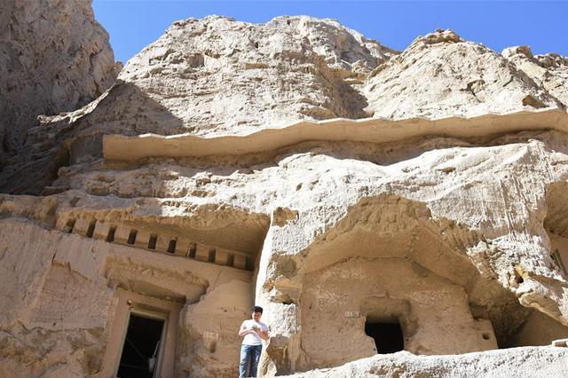 我国投资1000万元保护新疆克孜尔石窟