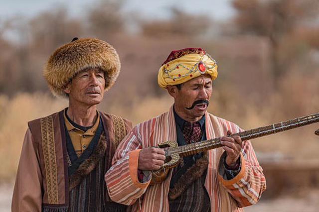 新疆是个好地方丨达人西游:第八次来新疆,我收获了太多感动