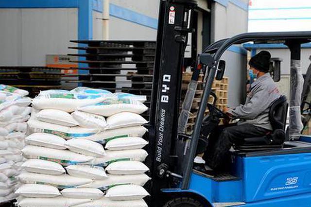 新疆面积最大地州巴州规模以上工业企业复工达100%
