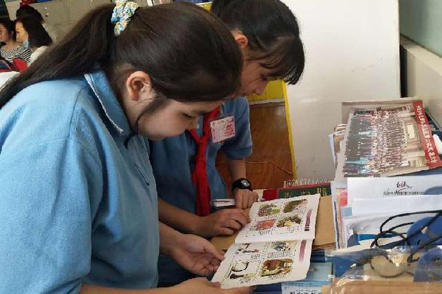 新疆:质量安全知识走进校园