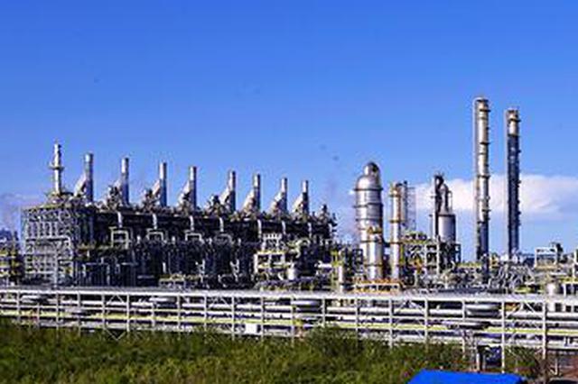 新型抗结焦含铝高温合金炉管首次在百万吨乙烯应用效果显著