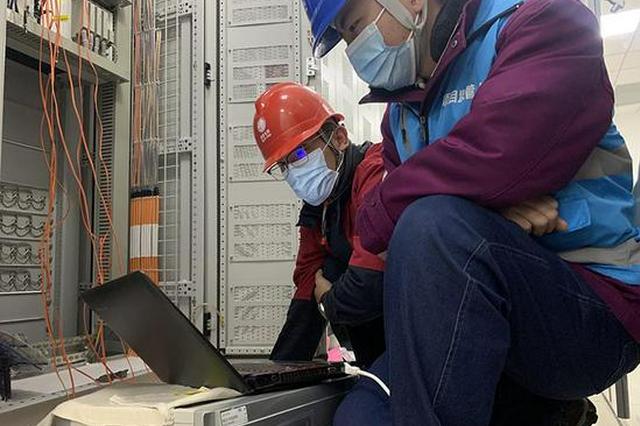 特高压直流保护测试仪在±1100千伏昌吉换流站首次应用成功