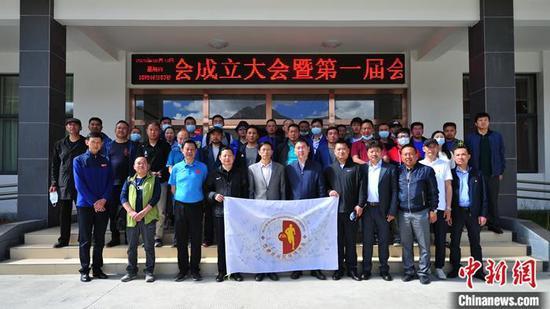 西藏自治区田径协会在拉萨成立 欲把雪域高原打造成田径之乡