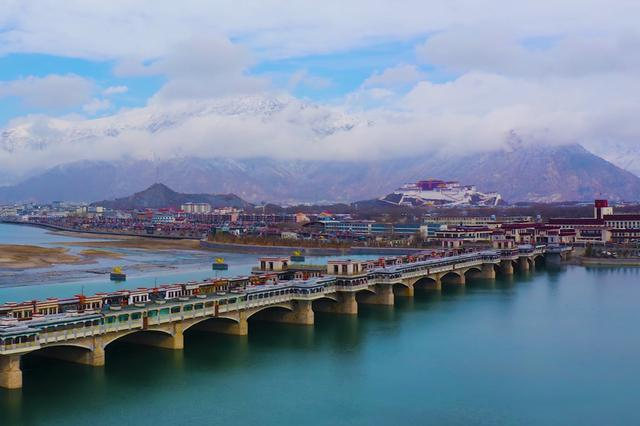 巨制!中国西藏网络影像节宣传片震撼来袭!