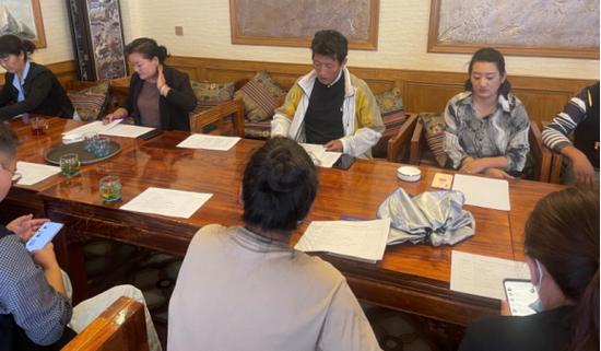 城关区民政局居家养老服务项目完成初验